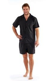Pyjama Harvey Black Stripe