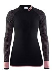 Damen Funktionsshirt CRAFT Keep Warm intensity