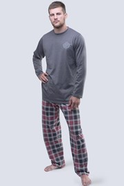 Langer Pyjama 1977