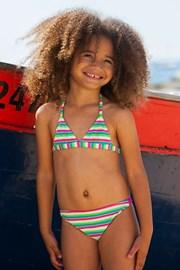 Mädchen-Bikini Atria