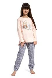 Mädchen Pyjama Be my star