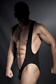 Erotischer Herren Body Bryan