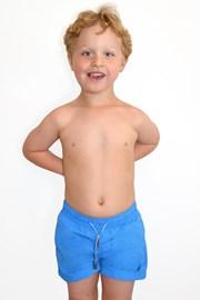 Kinder Badeshorts Leonard Zaffiro