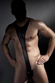 Erotischer Herren Body Derrick