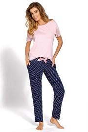 Eleganter Damen Pyjama Domenica