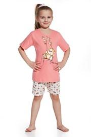 Pyjama für Mädchen Dreamy Bear
