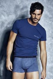 Herren Set Valerio1 - Shirt, Boxershorts