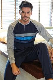 Italienischer Pyjama Alessandro