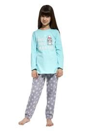 Mädchen Pyjama Enjoy