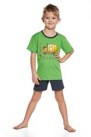 Pyjama für Jungen Garbage Truck