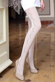 Elegante Strumpfhose Glamour Soft 148