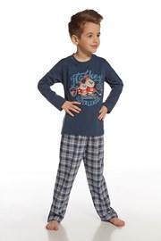 Pyjama für Jungen Hockey