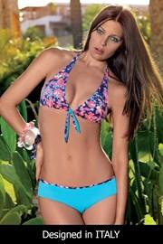 Italienisches Damen-Bikinitop Inez