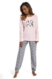Pyjama It´s snowing
