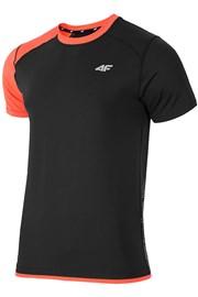 Herren Sport Shirt Double