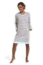 Damen Nachthemd Leslie