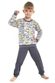 Pyjama für Jungen Machine