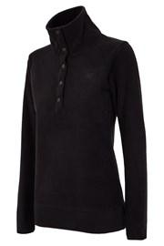 Sport-Fleecesweatshirt Buttons