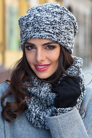 Damen-Mütze Patrizia