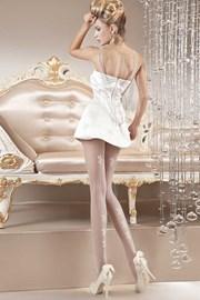 Luxuriöse Strumpfhose Pearl 111
