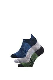 3er-Pack Socken Rex Mix A