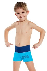 Badehose für Jungen Sea