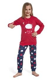 Mädchen Pyjama Sleep well