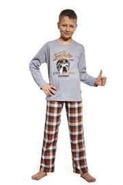Pyjama für Jungen Speed Master
