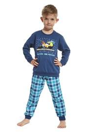 Pyjama für Jungen Toucan