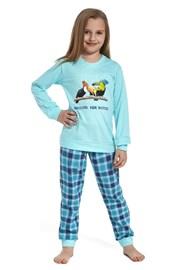 Mädchen Pyjama Toucan