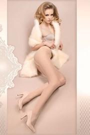 Luxuriöse Strumpfhose Wedding 380