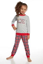 Pyjama für Mädchen Winter