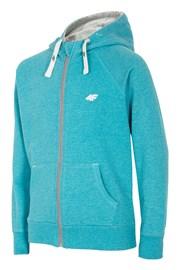 Sweatshirt mit Kapuze für Kinder 4f