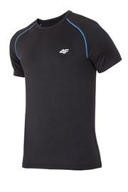 Damen Sport-T-Shirt TD black