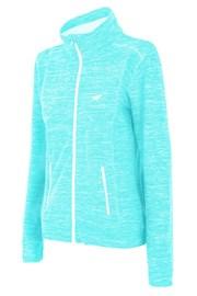 Fleece-Sweatshirt 4f Turqoise