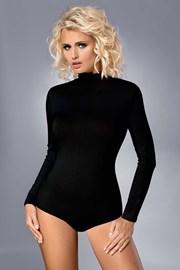 Damen Body Alberta schwarz