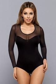 Damen Body Ali schwarz