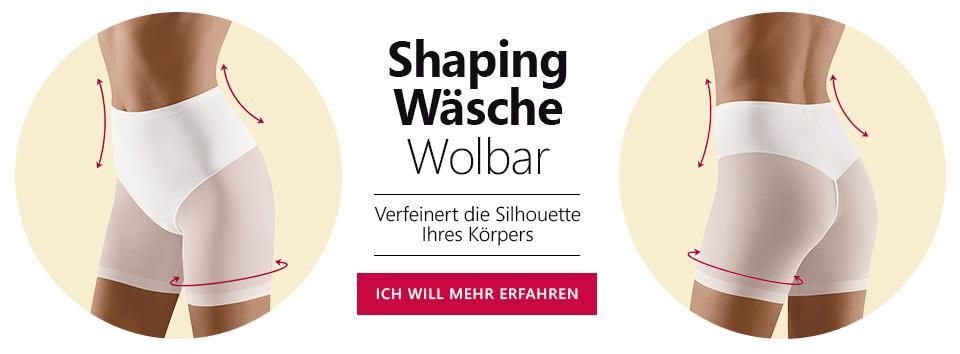 Shapewear Wolbar
